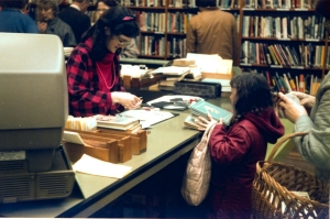 Louth Library 1986 (2)